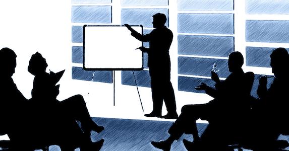 Delivering a Presentation Like a Pro