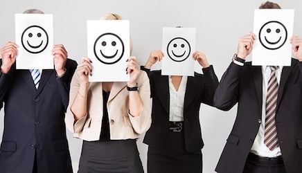 Increasing your satisfaction at work