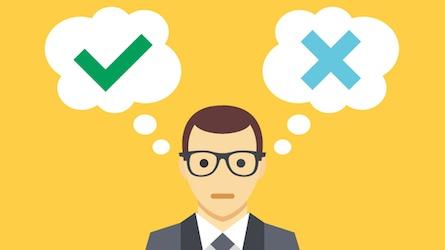 Emotional Intelligence #5 - Decision Making