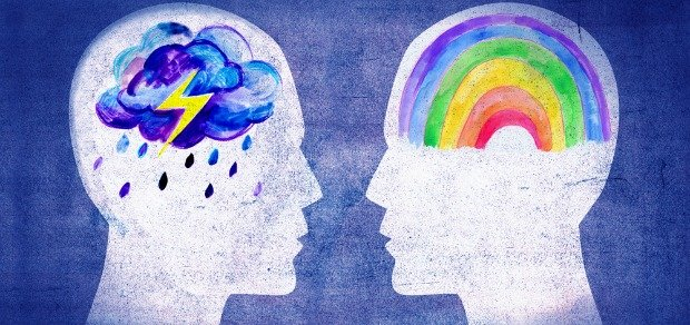 Where do Emotions Come From and can you Control Them?